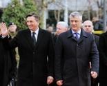 Pahor: Ako ispunite uslove, spremni smo da ubedimo pet članica EU da priznaju Kosovo