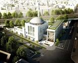 U centru njemačkog grada počinje izgradnja džamije s minaretom visine 38 metara