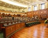 Sednica skupštine o demarkaciji odložena za sutra u 10 sati