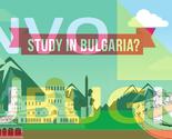 Studiranje u Republici Bugarskoj za akademsku godinu 2018/19