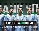 Messi oduševio svijet: Ne mogu da igram fudbal protiv ljudi koji ubijaju nedužnu palestinsku djecu