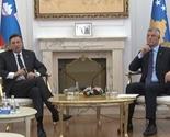 Kosovo i Slovenija bez otvorenih pitanja