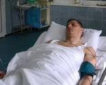 Povređeni Rikalo još u bolnici