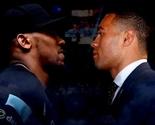 Zvanično: Joshua i Parker 31. marta u Cardiffu, šampion protiv šampiona prvi put u historiji
