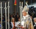 Švedsku crkvu napustilo milion članova, poglavarka hvali islam