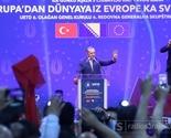 Erdogan: Alija mi je rekao da brinem o Bosni i Hercegovini