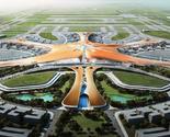Najveći aerodrom na svijetu svoja vrata otvara 2019. godine
