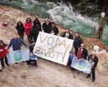 Male hidroelektrane kao politički, ekonomski i socijalni problem