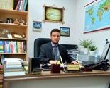 Doktorirao Sejfidin Haruni iz Kruševa