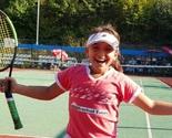 Meldina Mislimi postala je prvakinja Kosova u tenisu u kategoriji do 12 godina