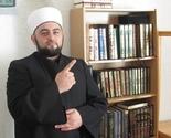 Adis efendija Lutvija - poreklom iz Gore, imam Islamske zajednice u Pančevu