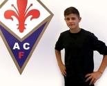 Od oko 500 djece Fiorentina izabrala njega: Elvaris Šuplja prešao u Fiorentinu