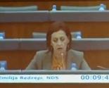 Redžepi: Novom rezolucijom parlament izglasao i bošnjačkog člana pregovaračkog tima