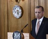 Erdogan pozvao muslimane da se ujedine protiv Izraela