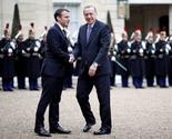 Erdogan nakon sastanka s Macronom: Umorili smo se od čekanja, nećemo moliti EU za članstvo