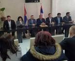 Šarčević: Primali su kosovski dodatak za nerad, više neće
