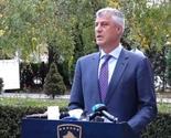 Tramp pozvao Tačija i Vučića u Belu kuću: Istorijski sporazum na dohvat ruke