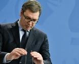 Vučić za Rojters: Sporazum sa Prištinom podrazumeva i garancije za ulazak u EU