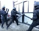 Dragaš: Četvoro uhapšeno, osumnjičeni za učešće u transnacionalnom kriminalu