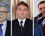 CIK POTVRDIO! Prvi službeni rezultati izbora: Džaferović, Komšić i Dodik novi članovi Predsjedništva BiH!