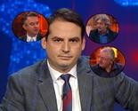 Ovo morate vidjeti: Srbijanski komičar Zoran Kesić o promovisanju ratnih zločinaca u Srbiji