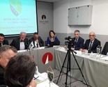 Podrška inicijativi za uspostavu Bošnjačkog vijeća u Makedoniji, Kosovu, Albaniji, Sloveniji
