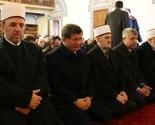 Bivši turski premijer prisustvovao džumi povodom nezavisnosti Kosova
