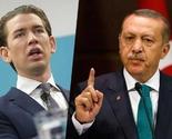 Kurz zatvara džamije, a Erdogan mu poručuje: Ovo vodi ratu krsta i polumjeseca