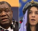 Mukwege i Murad dobitnici Nobelove nagrade za mir