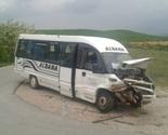 Teška nesreća kod Peći, povređena 31 osoba