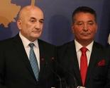 Kosovo i Crna Gora najavili ukidanje graničnog osiguranja i izgradnju tunela između Peći i Rožaja