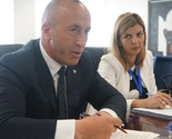 Haradinaj: Ja sam Albanac, nisam musliman – religija nije moj prvi identitet