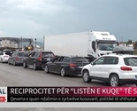 "Srbija sa ""crvenom listom"" za kosovske zvaničnike? Priština najavila reciprocitet"
