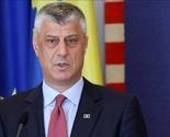 Thaçi : Kratkoročni politički uzroci rizikuju evropsku budućnost