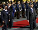 Sukob Thacija i Haradinaja na Facebooku