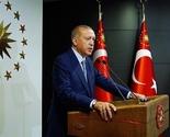 Erdogan: Turska održala svijetu lekciju iz demokratije