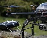 Oprez: Policija Kosova patroliše dronovima