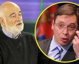 """""""U Srbiji se dešavaju strašne stvari, mi opoziciju više nemamo, samo Vučića i klikere…"""""""