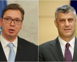 Vučić i Tači: Otkrivanje ubica Ivanovića ključno za mir