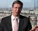 Vučić: Rješenje kosovskog problema bit će moj politički kraj