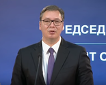 Vučić u subotu ipak na Kosovu