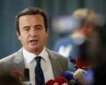 Kurti: NATO neophodan na Kosovu