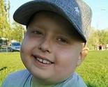 Mali Zlatan sanja da bude fudbaler, ali samo uz našu pomoć može da pobedi leukemiju