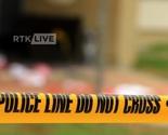 Ubijena osoba iz vatrenog oružja u Prištini
