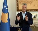 Tači: Težak odnos s Vučićem, obojica znamo odakle smo