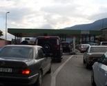 EU prepreka ukidanju granice između Albanije i Kosova