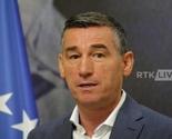 Veselji poslao pismo o zločinima Srbije Američkom Kongresu