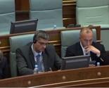 Pokrenuta istraga protiv bivšeg ministra Vlade Kosova