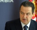 Ambasada SAD poručila Dačiću da razmisli o svojim postupcima