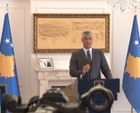 Thaçi: Kumanovski sporazum znači kraj genocida